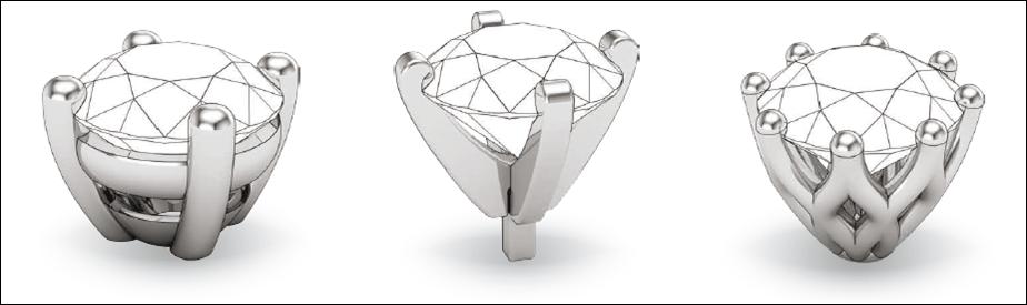 Basket, Peg, Decorative Claw