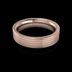 Treadline ring