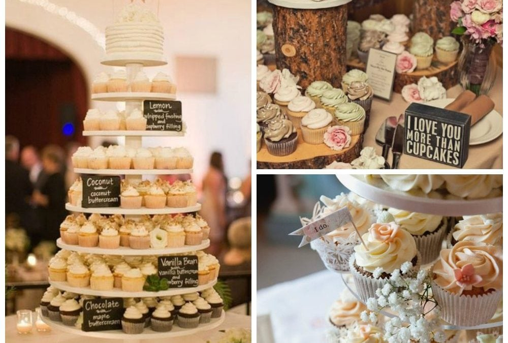Star Bakers! Wedding Cakes You'll Love