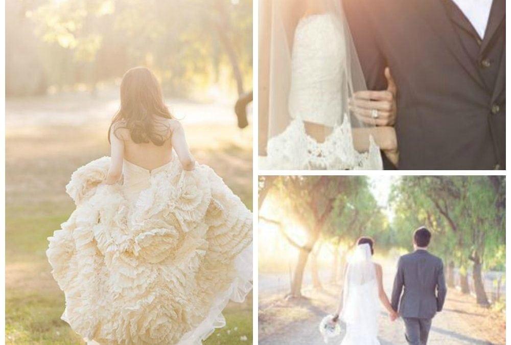10 essentials for summer weddings