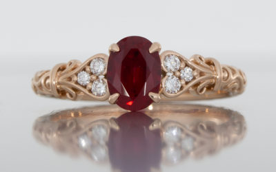 How to Choose the Stone Shape for Your Custom Engagement Ring